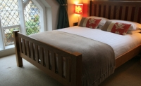 The Belfry at Yarcombe, Restaurant and Rooms