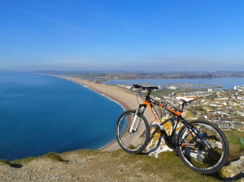 Weymouth Portland Bike Hire