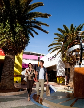 9717b88128a Harbour Town Outlet Shopping Centre Gold Coast (7 Day Weather ...
