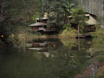 Salisbury Lodges A Wilderness Retreat
