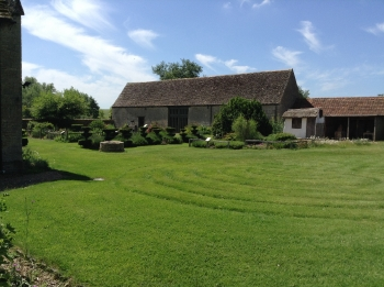 The Prebendal Manor Attractions In Peterborough