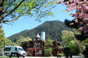 Queenstown Holiday Park Motels Creeksyde