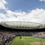 Wimbledon 2015 Weather