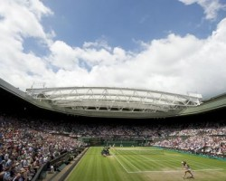 Wimbledon 2015 Weather