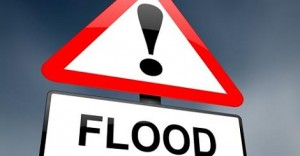 More heavy rain on Sunday morning brings severe flood risk to Cumbria.