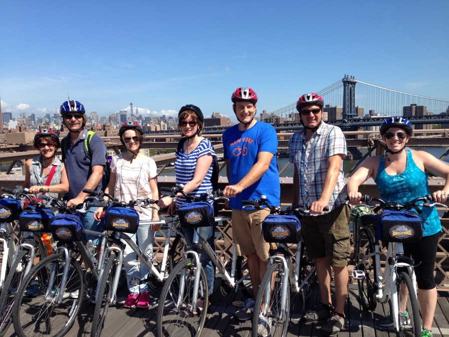 Bike And Roll New York City 15 Day Weather Forecast New York Outlook