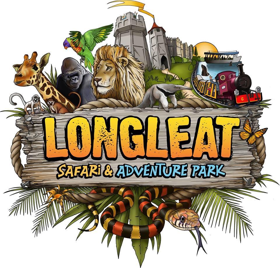 Longleat House, Safari and Adventure Park